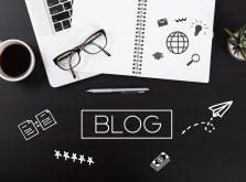 Bloggerの特徴は何?使うメリットは?