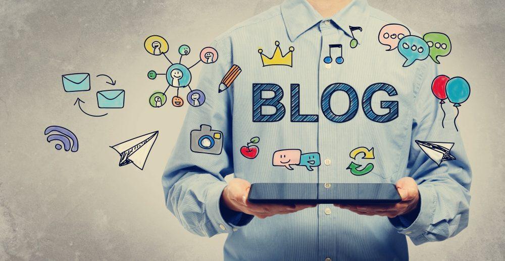 無料ブログ作成ツールの場合