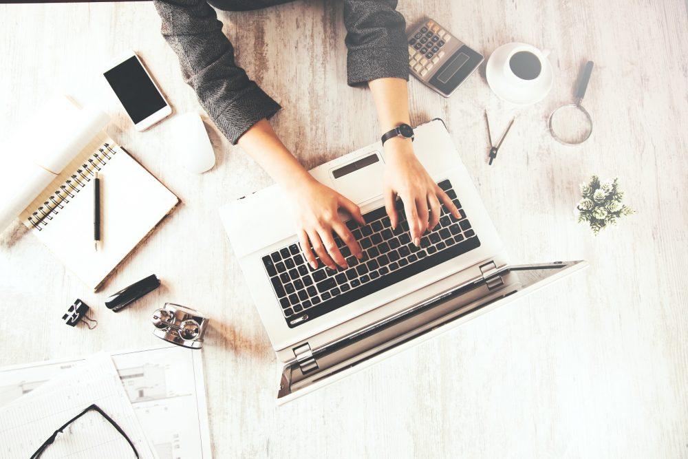ブログ作成時に独自ドメインを使うメリット