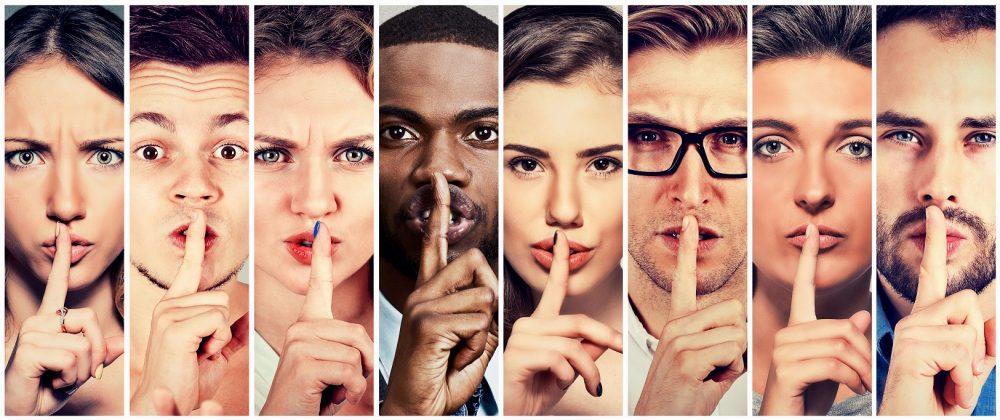 プライバシーや肖像権を侵害しない