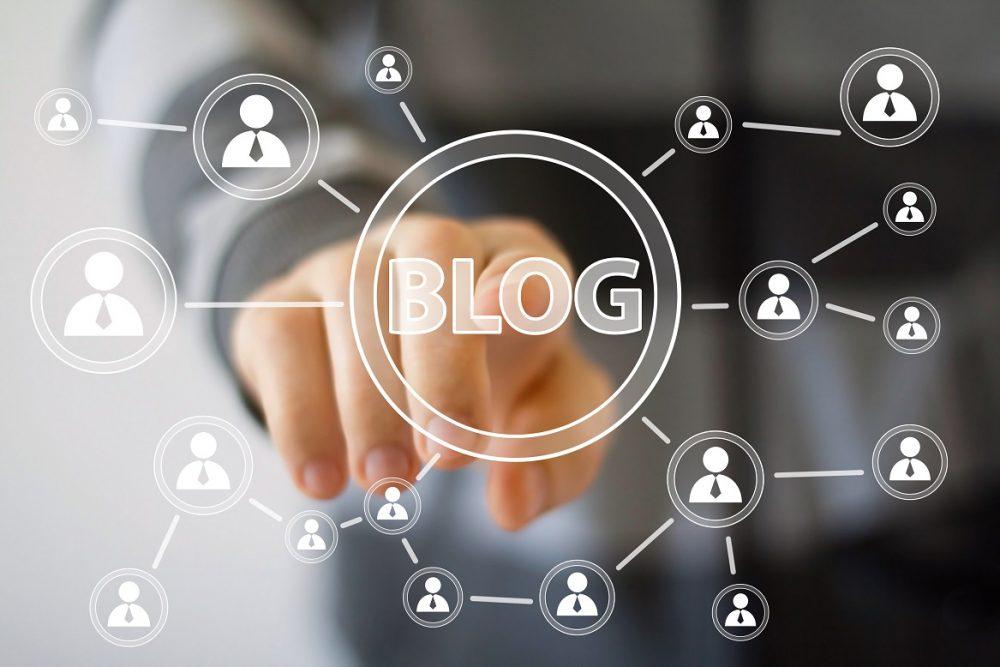ブログ作成代行のメリット